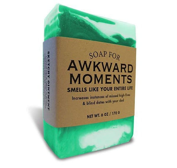 Hilarious Soaps awkward moments