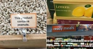 Hilarious Supermarket Fails You Need To See