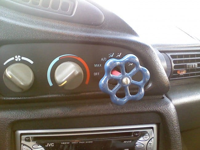 Ideas For Solving Strange Problems car twister replacement
