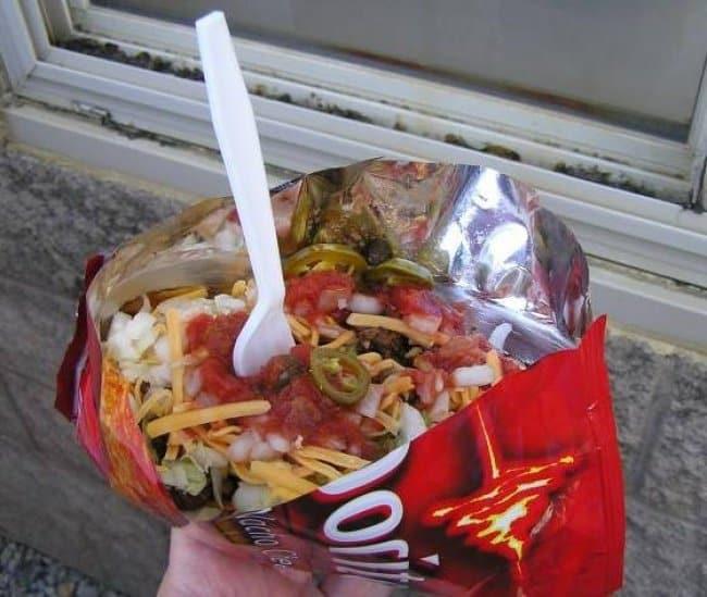 Ideas For Solving Strange Problems walking tacos