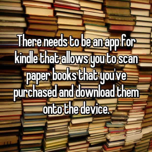 Interesting App Ideas kindle