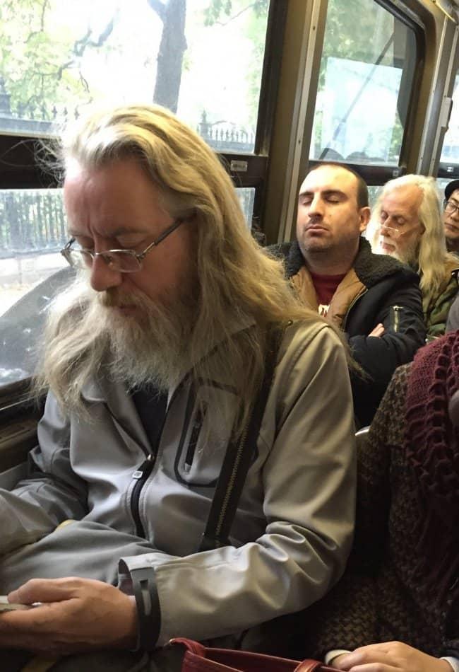 Interesting Photos gandalf and dumbledore