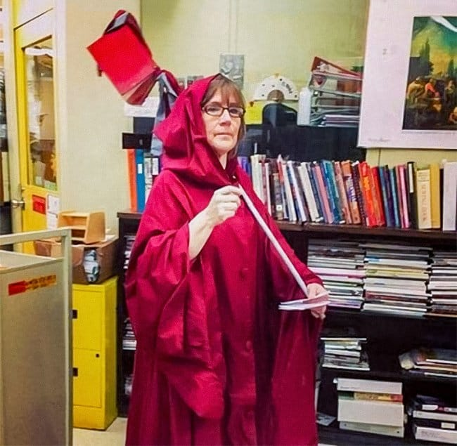 Inventive Teachers book angel of death