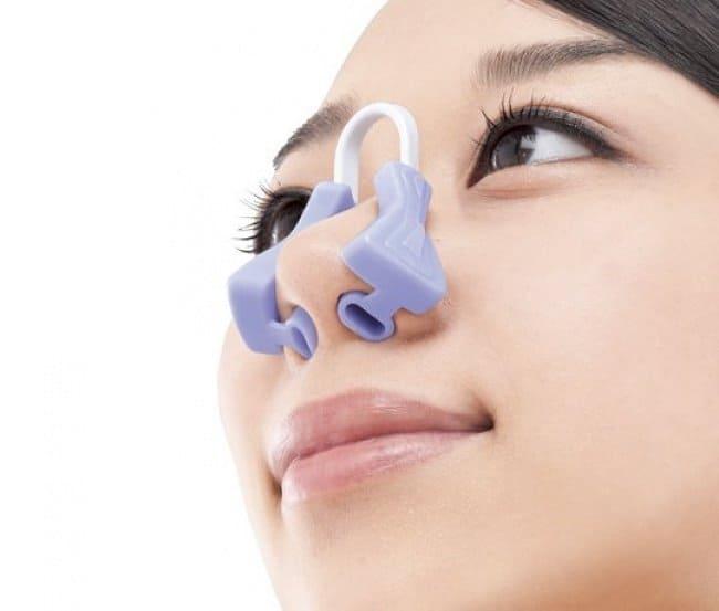 Japanese Inventions nose straightener