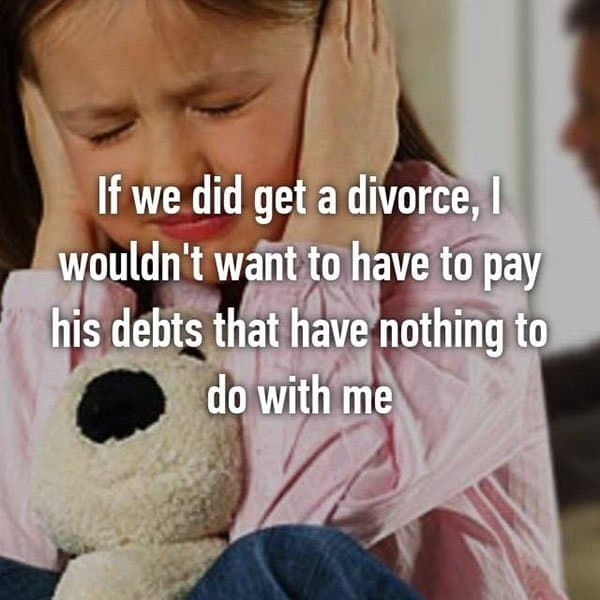 Opinions On Prenuptial Agreements pay his debts