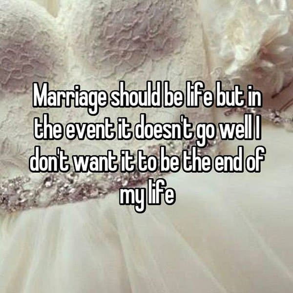 Opinions On Prenuptial Agreements should be for life