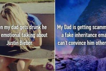 Parents Embarrass Their Kids