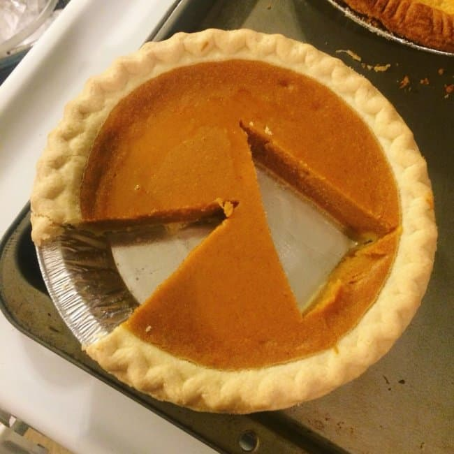 Photos Where Something Went Terribly Wrong pie