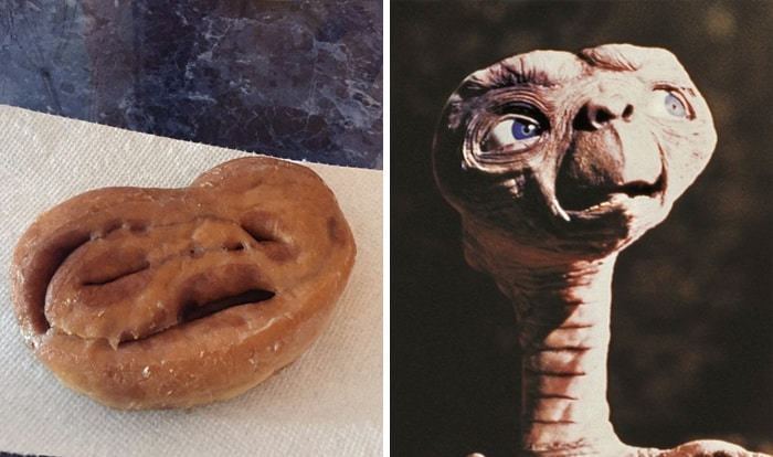 Pop Culture Icons In Disguise cinnamon roll et