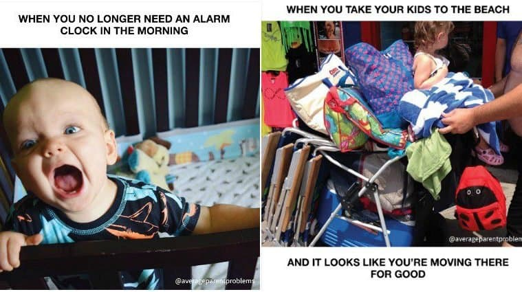 Problems That Parents Will Understand