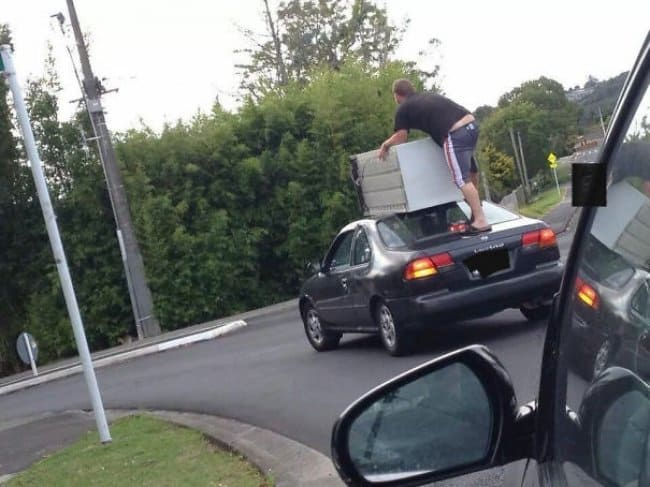 Reasons Why Women Live Longer Than Men car surfing