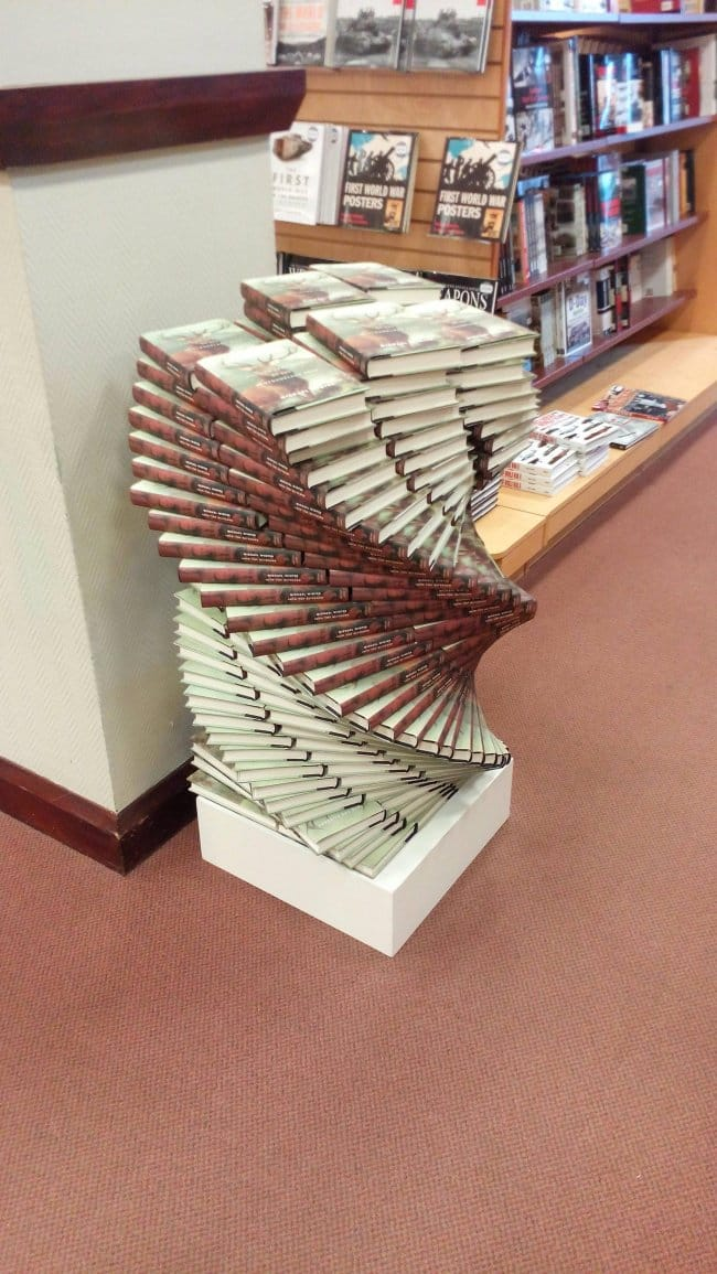Satisfying Photos book spiral arrangement