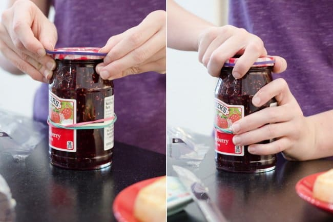Things That Can Be Done More Easily opening jars