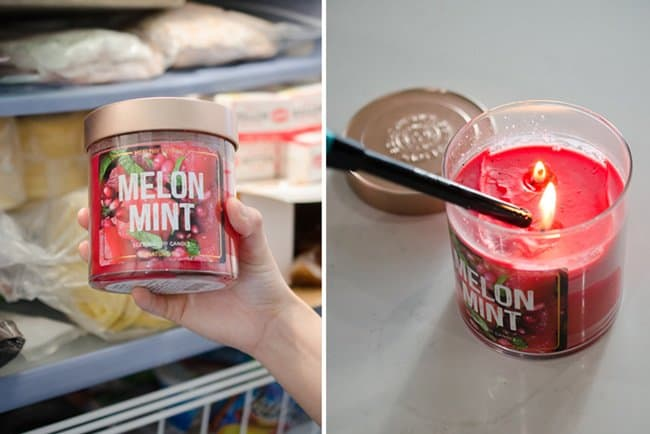 Things That Can Be Done More Easily wax candles