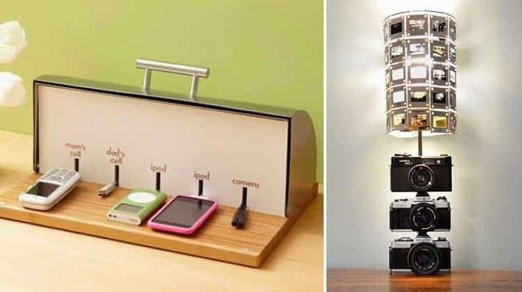Unexpected Uses For Everyday Items