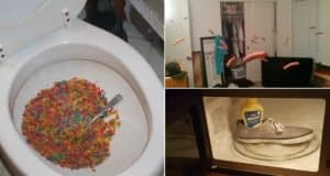 Weird Photos That Will Make You Feel Uncomfortable