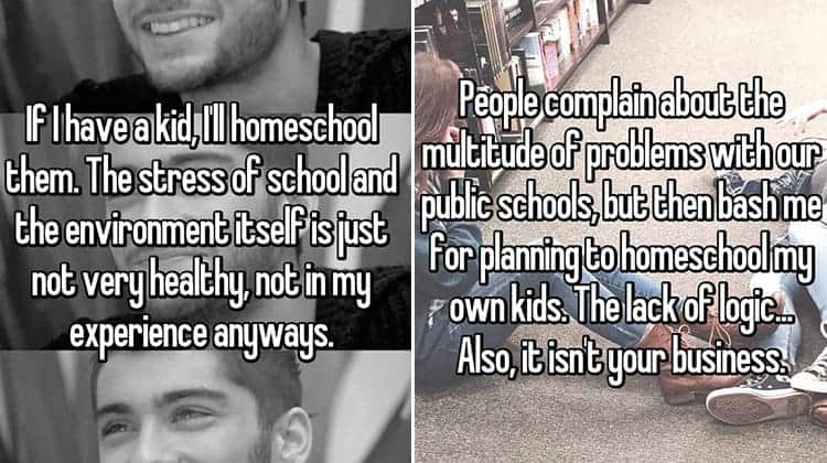opinions-on-homeschooling