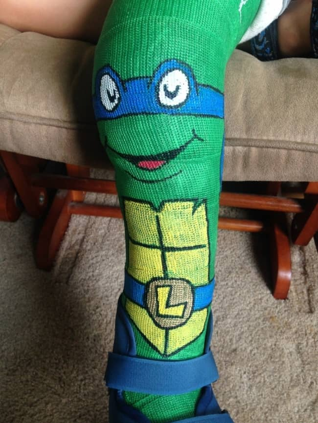 Awesome Husbands cast design