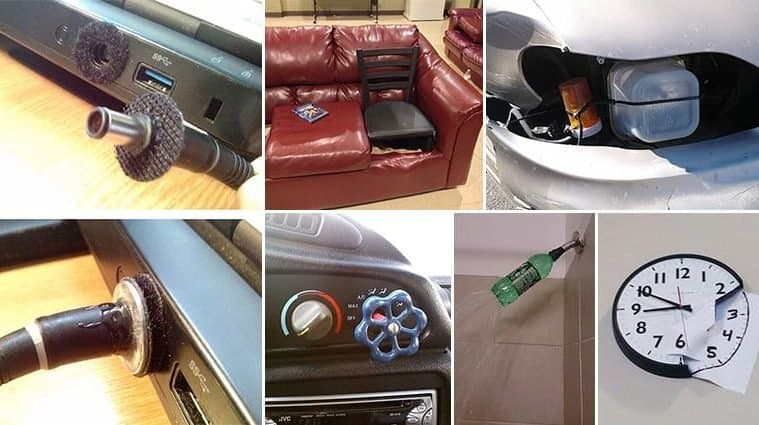 DIY Solutions That Actually Worked