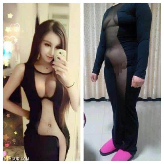 Epic Fails dress