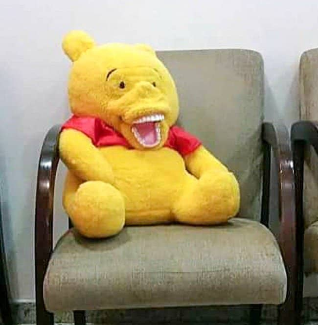 Epic Fails winnie the pooh
