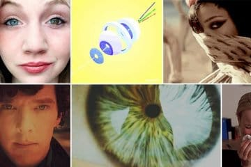 Facts About Eyes Which Might Surprise You