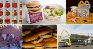 Facts About McDonald's That Might Surprise You