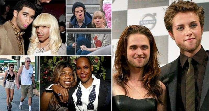 Hilarious Celebrity Face Swaps Which Are Slightly Creepy