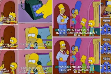 Homer Quotes To Remind You Why You Love The Simpsons