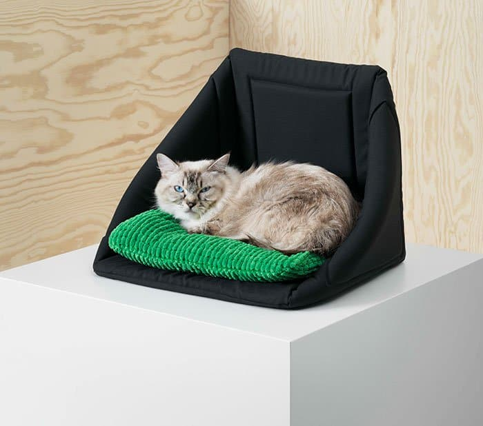 IKEA Pet Furniture Collection cat lounger