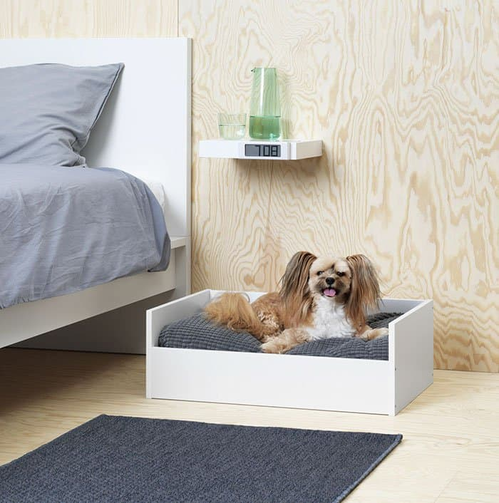 IKEA Pet Furniture Collection dog bed