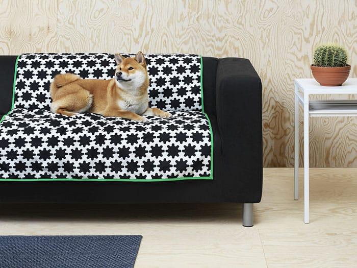 IKEA Pet Furniture Collection sofa mat