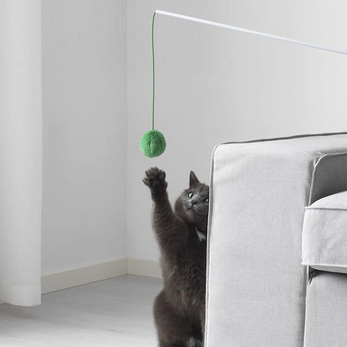 IKEA Pet Furniture Collection yarn