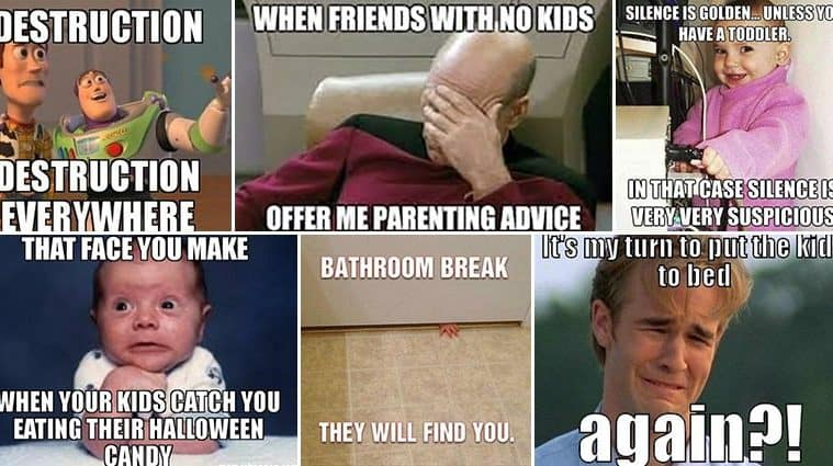 Images Parents Will Find Amusing