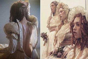 Michael Zajkov Creates These Dolls That Look So Realistic