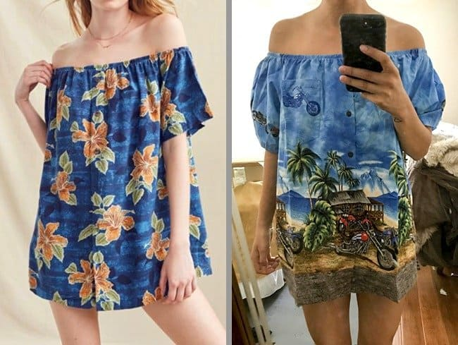 Negative Side Of Online Shopping wrong print