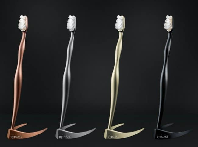 Outrageously Expensive Items toothbrush