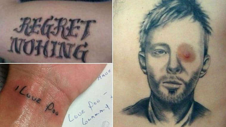 the worst tattoos you 39 ve ever seen part 1