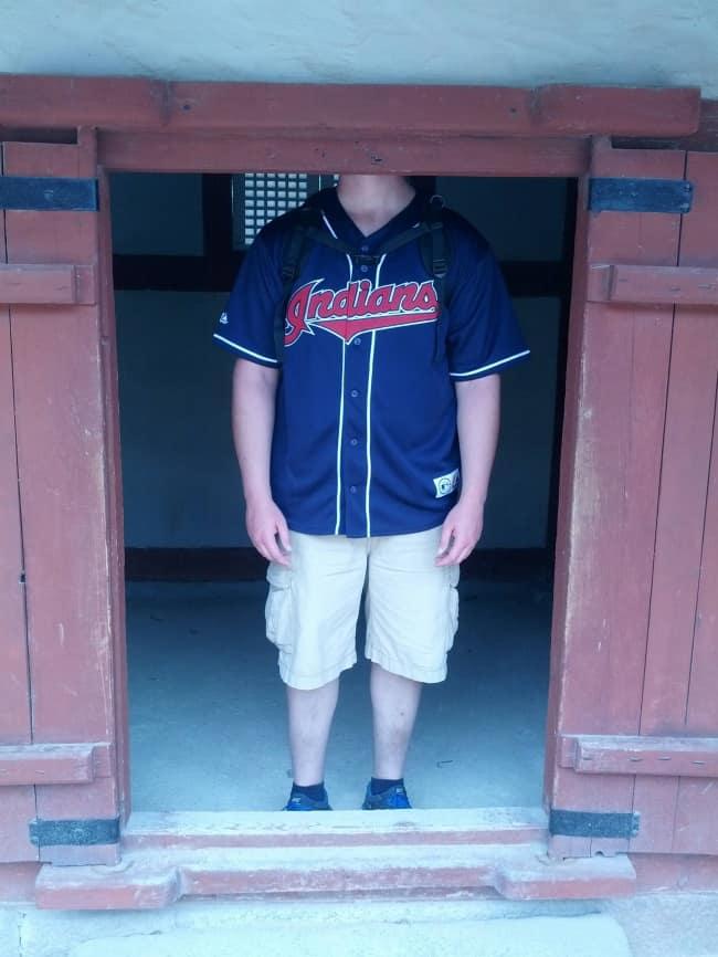 Amusing Photos Tall People doors