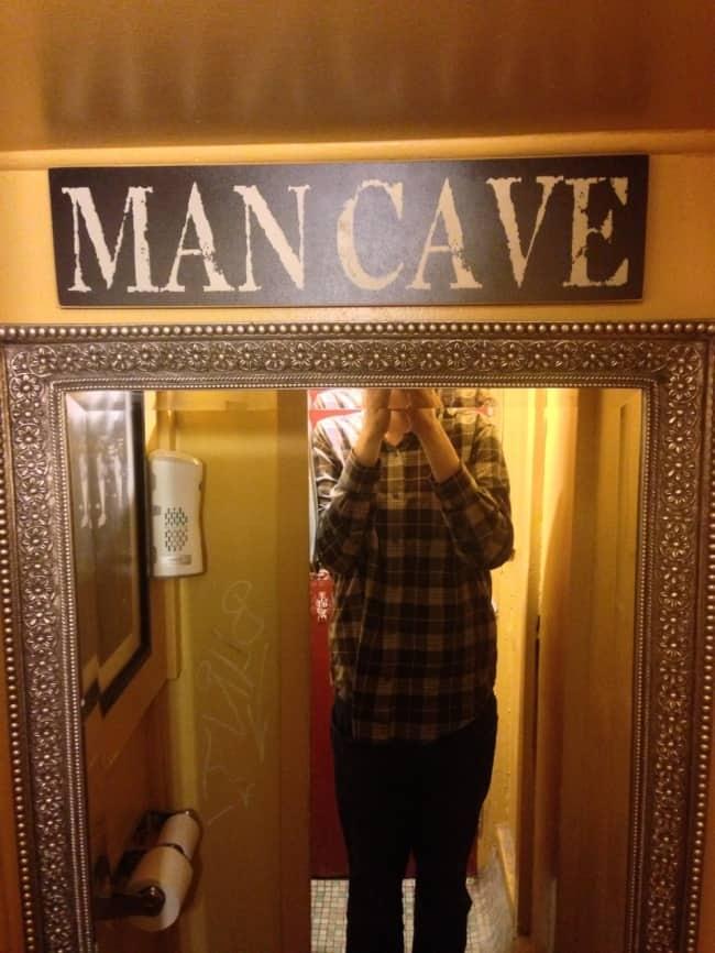 Amusing Photos Tall People mirrors
