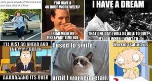 Amusing Work Related Memes That We Can All Identify With