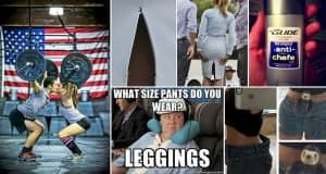 Annoying Struggles Only Women With Bigger Legs Will Truly Understand