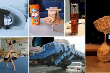 Awesome Photos Which Rewrote The Laws Of Physics