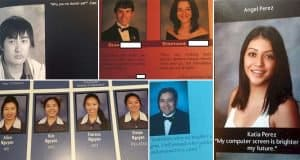 Awesome Year Book Posts That Will Definitely Be Remembered