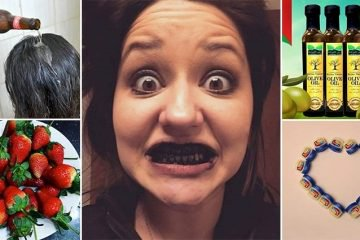 Bizarre Beauty Hacks That Actually Work