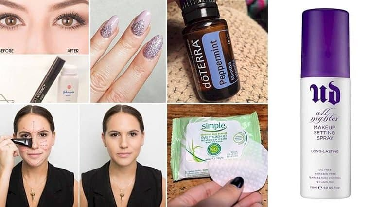 Brilliant Beauty Tips You Won't Be Able To Live Without