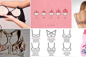 Common Bra Mistakes And How To Avoid Them