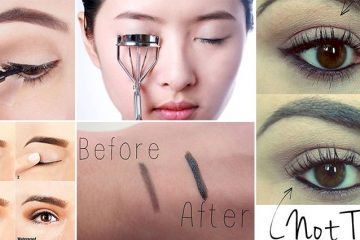 Common Eyeliner Mistakes And How To Fix Them