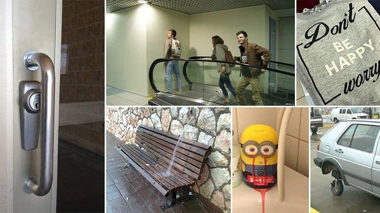 Design Fails That Will Leave You Wondering Why