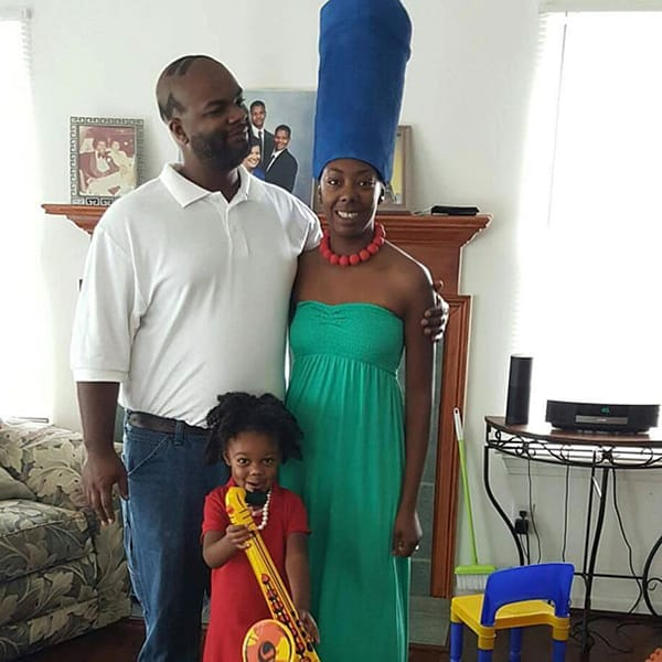 Simpsons Halloween Shirt.14 Of The Most Epic Family Halloween Costumes